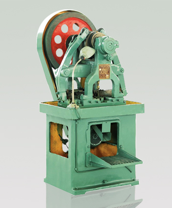 Máquina enrollador de manga (0635~3810)